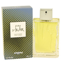 Eau D'Ikar By Sisley 3.3 oz Eau De Toilette Spray for Men