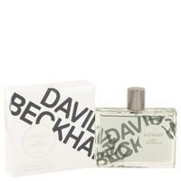 Homme By David Beckham 2.5 oz Eau De Toilette Spray for Men