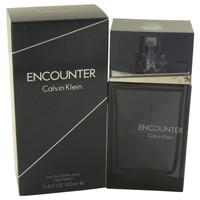 Encounter By Calvin Klein 3.4 oz Eau De Toilette Spray for Men