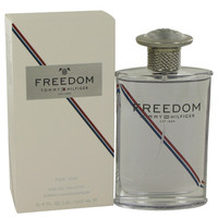 Freedom By Tommy Hilfiger 3.4 oz Eau De Toilette Spray (New Packaging) for Men