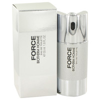 Force By Biotherm 1.8 oz Eau De Toilette Spray for Men