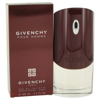 Givenchy (Purple Box) By Givenchy 3.3 oz Eau De Toilette Spray for Men