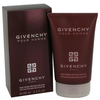 Givenchy (Purple Box) By Givenchy 3.4 oz After Shave Balm for Men