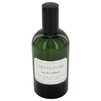 Grey Flannel By Geoffrey Beene 4 oz Eau De Toilette Spray Tester for Men
