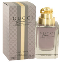 Made To Measure By Gucci 3 oz Eau De Toilette Spray for Men