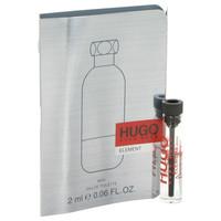 Hugo Elefor Ment By Hugo Boss 0.06 oz Vial Sample for Men