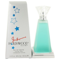 Hollywood By Fred Hayman 3.4 oz Eau De Toilette Spray for Men