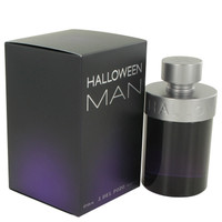 Halloween Man By Jesus Del Pozo 4.2 oz Eau De Toilette Spray for Men