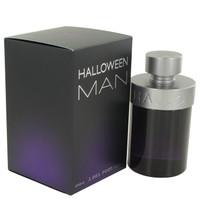 Halloween Man By Jesus Del Pozo 4.2 oz Eau De Toilette Spray for Men