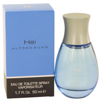 Hei By Alfred Sung 1.7 oz Eau De Toilette Spray for Men