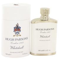 Hugh Parsons Whitehall By Hugh Parsons 3.4 oz Eau De Toilette Spray for Men