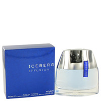 Effusion By Iceberg 2.5 oz Eau De Toilette Spray for Men