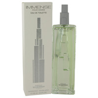 Imfor Mense By Jean Louis Scherrer 3.4 oz Eau De Toilette Spray for Men