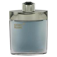 Individuelle By Mont Blanc 2.5 oz Eau De Toilette Spray Tester for Men