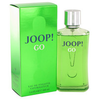 Go By Joop! 3.4 oz Eau De Toilette Spray for Men