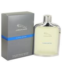 Classic Motion By Jaguar 3.4 oz Eau De Toilette Spray for Men