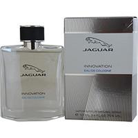 Innovation By Jaguar 3.4 oz Eau De Cologne Spray for Men