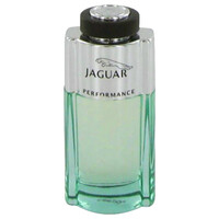 Performance By Jaguar 0.24 oz Mini EDT for Men