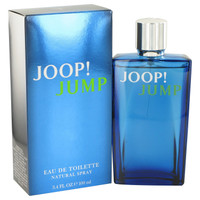 Jump By Joop! 3.3 oz Eau De Toilette Spray for Men