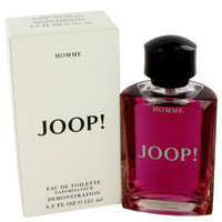 Joop By Joop! 4.2 oz Tester Eau De Toilette Spray for Men