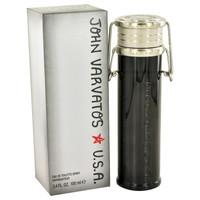 Star Usa By John Varvatos 3.4 oz Eau De Toilette Spray for Men
