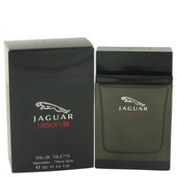 Vision Iii By Jaguar 3.4 oz Eau De Toilette Spray for Men