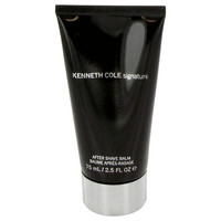Signature By Kenneth Cole 2.5 oz After Shave Balm for Men