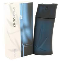 Kenzo 3.4 oz Eau De Toilette Spray for Men