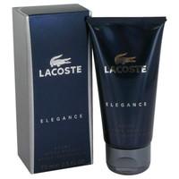 Elegance By Lacoste 2.5 oz After Shave Balm for Men