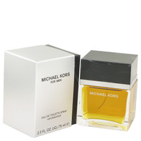 Michael Kors By Michael Kors 2.5 oz Eau De Toilette Spray for Men