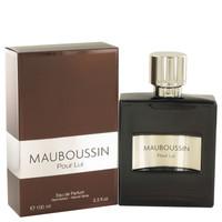Mauboussin Pour Lui By Mauboussin 3.3 oz Eau De Parfum Spray for Men
