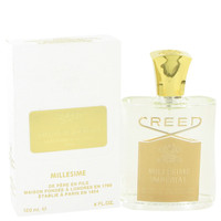 Millesime Imperial By Creed 4 oz Millesime Spray for Men