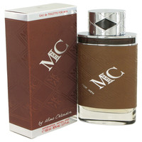 Mc Mimo Chkoudra By Mimo Chkoudra 3.3 oz Eau De Toilette Spray for Men