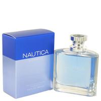 Voyage By Nautica 3.4 oz Eau De Toilette Spray for Men