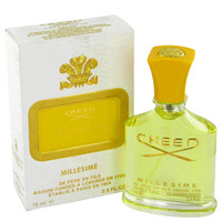 Neroli Sauvage By Creed 2.5 oz Millesime Eau De Parfum Spray for Men