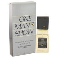 ONE MAN SHOW by Jacques Bogart 1 oz Eau De Toilette Spray for Men