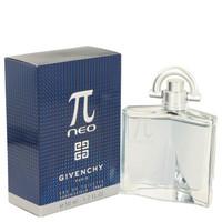 Pi Neo By Givenchy 1.7 oz Eau De Toilette Spray for Men