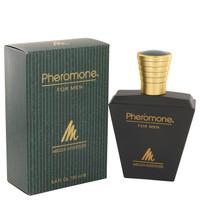 Pheromone By Marilyn Miglin 3.4 oz Eau De Toilette Spray for Men