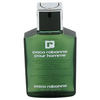 Paco Rabanne By Paco Rabanne 3.4 oz Eau De Toilette Spray Tester for Men