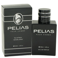 Pelias By YZY Perfume 3.3 oz Eau De Parfum Spray for Men