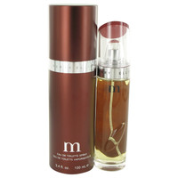 M By Perry Ellis 3.3 oz Eau De Toilette Spray for Men