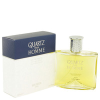 Quartz By Molyneux 3.4 oz Eau De Toilette Spray for Men