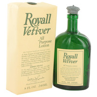 Royall Vetiver By Royall Fragrances 8 oz All Purpose Lotion for Men