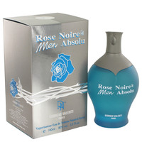 Rose Noire Absolu By Giorgio Valenti 3.4 oz Eau De Toilette Spray for Men