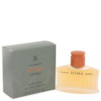 Roma By Laura Biagiotti 1.3 oz Eau De Toilette Spray for Men