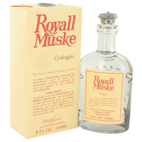 Royall Muske By Royall Fragrances 8 oz All Purpose Lotion/Cologne for Men