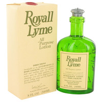 Royall Lyme By Royall Fragrances 8 oz All Purpose Lotion/Cologne for Men