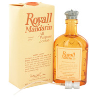Royall Mandarin By Royall Fragrances 4 oz All Purpose Lotion/Cologne for Men