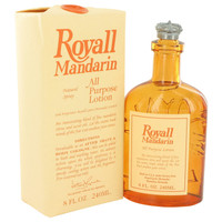 Royall Mandarin By Royall Fragrances 8 oz All Purpose Lotion/Cologne for Men