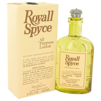 Royall Spyce By Royall Fragrances 8 oz All Purpose Lotion/Cologne for Men